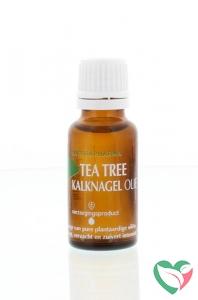 Naturapharma Tea tree kalknagel olie
