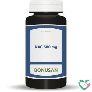 Bonusan NAC 600