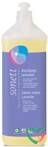 Sonett Handzeep lavendel vloeibaar