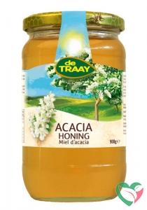 Traay Acaciahoning