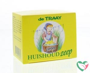 Traay Zeep huishoud allerhande doos 2 x 100 gram