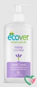 Ecover Handzeep lavendel & aloe vera