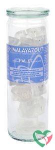 Esspo Himalayazout Halietkristallen drinkkuur glas