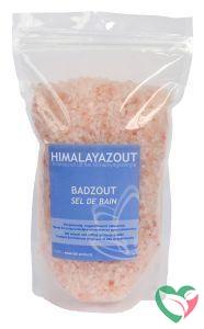 Esspo Himalayazout Kuurbadzout luxe sta-zak