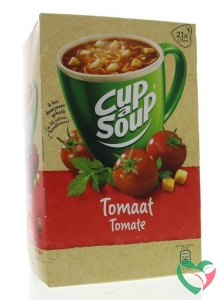 Cup A soup Tomatensoep