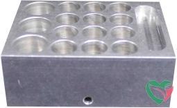 Alive Biosensor testfilter houder