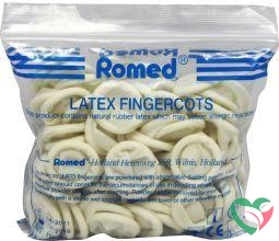 Romed Vingercondooms latex L