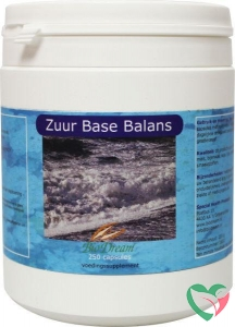 Biodream Zuur base balance