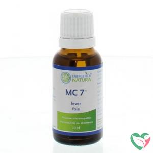 Energetica Nat MC 7 lever