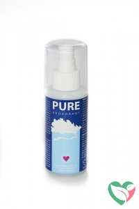 Star Remedies Pure deodorant spray