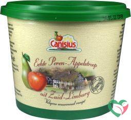 Canisius Peren appelstroop