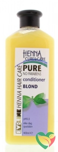 Henna Cure & Care Conditioner pure blond