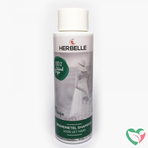 Herbelle Shampoo brandnetel BDIH