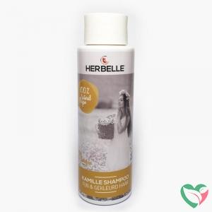 Herbelle Shampoo kamille BDIH fijn gekleurd haar