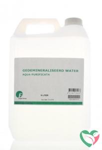 Chempropack Gedemineraliseerd water