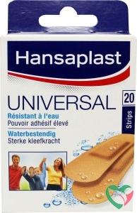 Hansaplast Universal strips