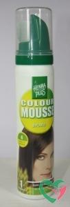 Henna Plus Colour mousse 4 brown