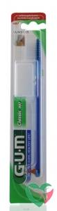 GUM Tandenborstel classic soft kleine kop