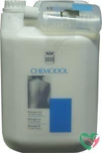 Chemodis Chemodol massage olie