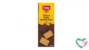 Dr Schar Biscotti con ciocollato