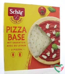 Dr Schar Pizzabodems