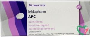 Leidapharm APC