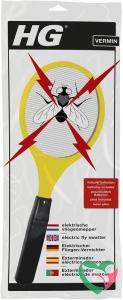HG X electrische verdelger mug en vlieg