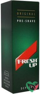 Fresh Up Original pre-shave depper
