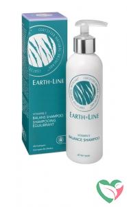 Earth-Line Vitamine E balans shampoo