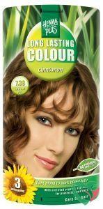 Henna Plus Long lasting colour 7.38 cinnamon