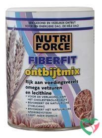 Nutriforce Fiber fit