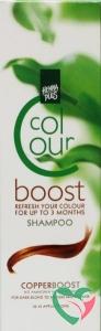 Henna Plus Colour boost copper