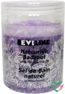 Evi Line Badzout lavendel