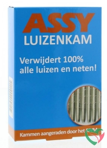 Assy Netenvreter (kam)
