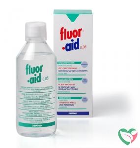 Fluor Aid Mondspoelmiddel 0.05