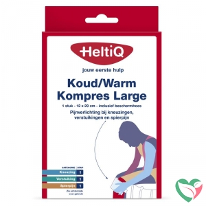 Heltiq Koud-warm kompres large