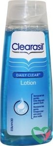 Clearasil Daily clear lotion