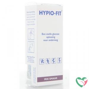 Hypio-Fit Direct energy mix diverse smaken