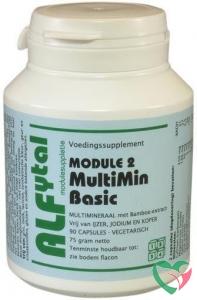 Alfytal MultiMin basic