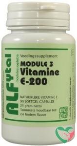 Alfytal Vitamine E-200