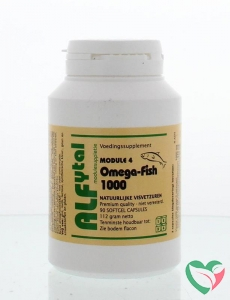 Alfytal Omega-Fish 1000
