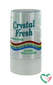 Crystal Fresh Deodorant stick