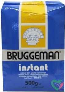 Bruggeman Instant gist