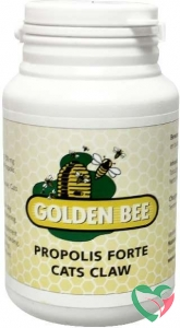 Golden Bee Propolis/cats claw forte