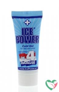 Ice Power Cold gel mini