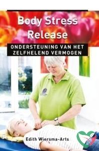 Ankh Hermes Body stress release Edith Wiersma Arts