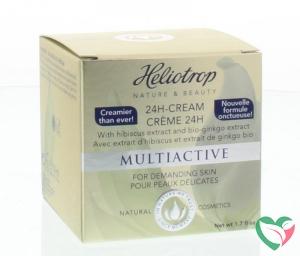 Heliotrop Multiactive creme 24 uur
