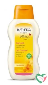 Weleda Calendula baby bodymilk