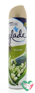 Glade BY Brise Aerosol lily of the valley