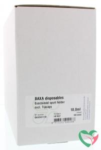 Baxa Baxa exact doseerspuit NL 10 ml